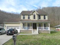 Homes for Sale in Williamson, West Virginia $175,000