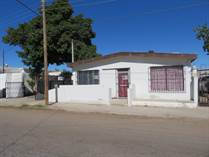 Homes for Sale in In Town, Puerto Penasco/Rocky Point, Sonora $87,500