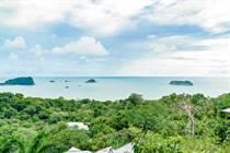 Lots and Land for Sale in Manuel Antonio, Puntarenas $277,000