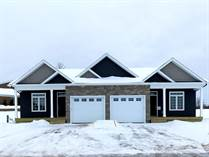 Homes for Sale in Royal Oaks, Moncton, New Brunswick $259,900
