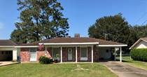 Homes for Sale in Jennings, Louisiana $129,900