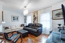 Homes for Sale in Ville Emard, Montréal, Quebec $668,000