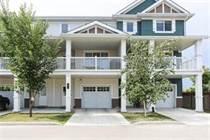Condos for Sale in South Pointe, Winnipeg, Manitoba $274,900