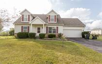 Homes for Sale in Village Meadows, Whitehouse, Ohio $199,900