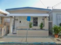 Homes for Sale in Centro del Pueblo, Vega Alta, Puerto Rico $80,000