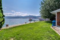 Homes Sold in West Kelowna, British Columbia $2,495,000