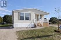 Homes for Sale in Ashfield-Colborne-Wawanosh, Huron Haven, Ontario $191,464