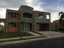 Homes for Rent/Lease in Estancias de Cerro Gordo, Vega Alta, Puerto Rico $1,500 one year