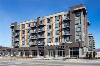 925 Leon Avenue, Suite 504, Kelowna, British Columbia