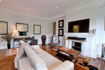 Homes for Sale in Ville Marie, Montréal, Quebec $549,000