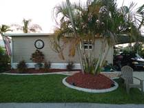 Homes for Sale in Lee County, Ft. Myers, Florida $98,000