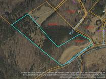 Lots and Land for Sale in Stotler Crossroads, Berkeley Springs, West Virginia $100,000