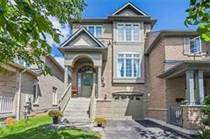 Homes for Sale in Greensborough, Markham, Ontario $799,900