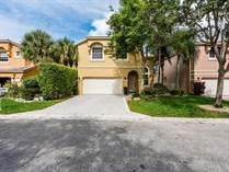 Homes for Sale in Kensington, Coral Springs, Florida $414,900