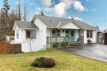 Homes Sold in Qualicum North, Qualicum Beach, British Columbia $599,900