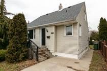 Homes Sold in Eastside, Windsor, Ontario $164,900