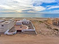Lots and Land for Sale in Playa Miramar, Puerto Penasco/Rocky Point, Sonora $185,000