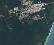 Lots and Land for Sale in Region 15, Tulum, Quintana Roo $87,600