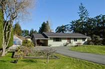 Homes for Sale in Qualicum North, Qualicum Beach, British Columbia $598,900