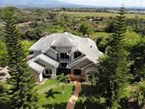 Homes Sold in San Isidro De El General, Perez Zeledon, San José $745,000