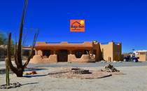 Homes Sold in El Dorado Ranch, San Felipe, Baja California $51,900