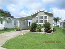 Homes for Sale in Majestic Oaks, Zephyrhills, Florida $44,900