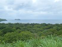 Lots and Land for Sale in Playa Hermosa, Guanacaste $325,000