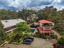 Commercial Real Estate for Sale in Manuel Antonio, Puntarenas $1,290,000