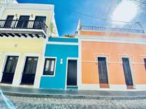 Homes for Rent/Lease in Old San Juan, San Juan, Puerto Rico $3,250 monthly