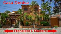 Homes for Sale in Zona Dorada, Bucerias, Nayarit $439,000