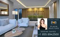 Condos for Sale in Cozumel, Quintana Roo $613,015