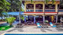 Commercial Real Estate for Sale in Playa Hermosa, Guanacaste $2,700,000