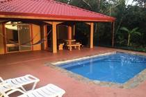 Homes for Rent/Lease in Barú, Puntarenas $1,000 monthly