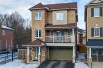 Homes for Sale in Duffin Heights, Pickering, Ontario $899,000
