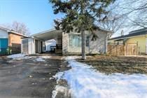 Homes for Sale in PINECREST OTTAWA, Ottawa, Ontario $598,000