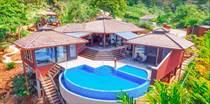 Homes for Sale in Escaleras, Puntarenas $839,000