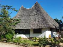 Homes for Rent/Lease in Diani Beach  KES55,000 monthly