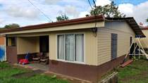 Homes for Sale in Esquipulas, Palmares, Alajuela $40,000