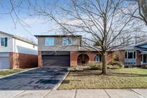 Homes for Sale in Burlington, Ontario $649,000