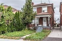 Homes for Sale in Rogers/Oakwood, Toronto, Ontario $700,000