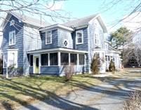 Homes for Sale in Milton, Nova Scotia $234,900