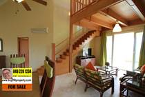 Condos for Sale in Sosua Oceanfront, Sosua, Puerto Plata $350,000