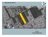 Lots and Land for Sale in Cancun, Quintana Roo $975,000