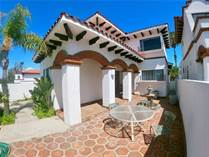 Homes for Sale in Mision San Diego, Ensenada, Baja California $175,000