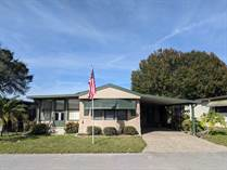 Homes for Sale in Heatherwood Village, Lakeland, Florida $16,500