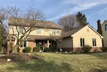 Homes for Sale in Woodstream Farms, Sylvania, Ohio $278,000