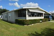 Homes Sold in Towerwood 55+ Mfg. Home Park, Lake Wales, Florida $34,900