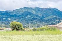 Lots and Land for Sale in San Isidro, Heredia $132,000