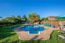 Homes Sold in Aldershot, Burlington, Ontario $1,099,000
