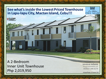 Homes for Sale in Babag, Mactan Island, Cebu ₱2,019,950